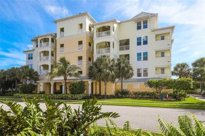 Englewood Condo For Sale: 8541 Amberjack Circle #203