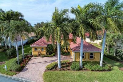 Port Charlotte Single Family Home For Sale: 3533 Pennyroyal
