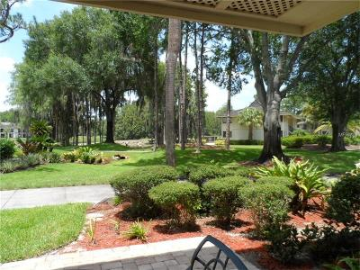Wesley Chapel Condo For Sale: 4770 Fox Hunt Drive #513 & 51