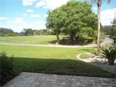 Wesley Chapel Condo For Sale: 4946 Mill Pond Road #3181
