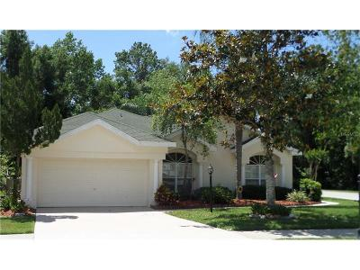 Dade City Single Family Home For Sale