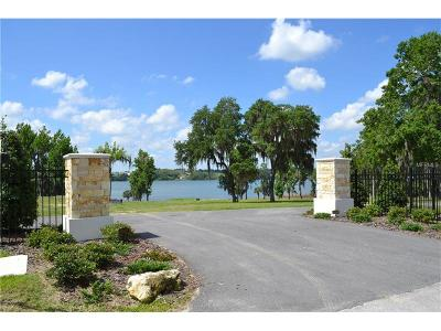 Hernando County, Hillsborough County, Pasco County, Pinellas County Residential Lots & Land For Sale: 00 Thoroughbred Drive