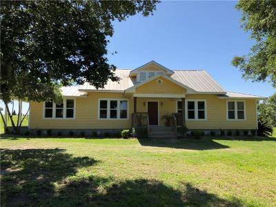 San Antonio Single Family Home For Sale: 11005 Wirt Road
