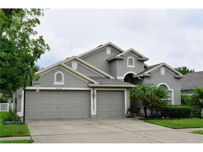 Oak Creek, Oak Creek A-C Ph 02, Oak Creek Ph 01, Oak Creek Ph 2, Oak Creek Ph 3 Single Family Home For Sale: 6720 Sparkling Way