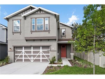 Seminole Single Family Home For Sale: 5880 Marmalade Lane