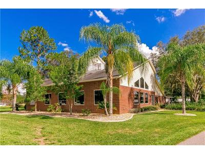 Single Family Home For Sale: 15551 Lazy D Ranch Road