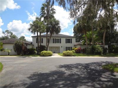 Hernando County, Hillsborough County, Pasco County, Pinellas County Condo For Sale: 5440 Lady Bug Lane #3