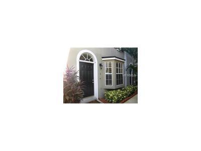 Rental For Rent: 2802 W Cleveland Street #I
