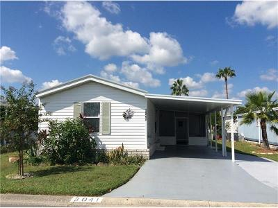 Wesley Chapel Mobile/Manufactured For Sale: 3041 Briar Street