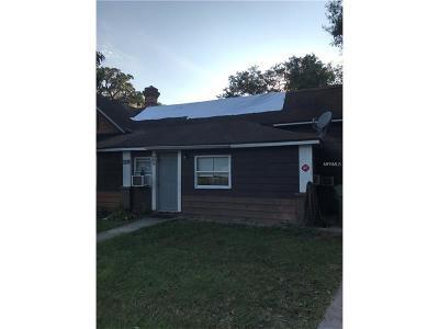 Leesburg Multi Family Home For Sale: 900 Kolb Street