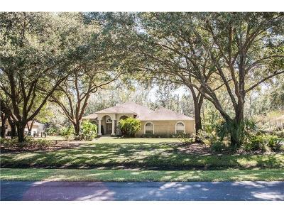 Single Family Home For Sale: 9008 Shenandoah Run