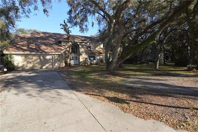 New Port Richey Single Family Home For Sale: 8427 Cranes Roost Drive