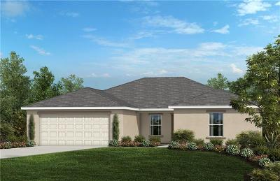 Fort Myers Single Family Home For Sale: 6463 Estero Bay Drive