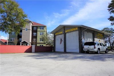 Oldsmar Commercial For Sale: 600 Saint Petersburg Drive E