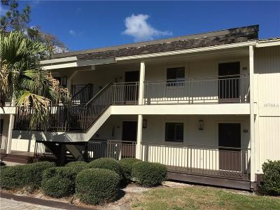 Weslely Chapel, Wesley Chapel Condo For Sale: 4748 Fox Hunt #930/932