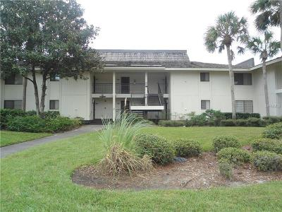 Wesley Chapel Condo For Sale: 29230 Bay Hollow Drive #3278