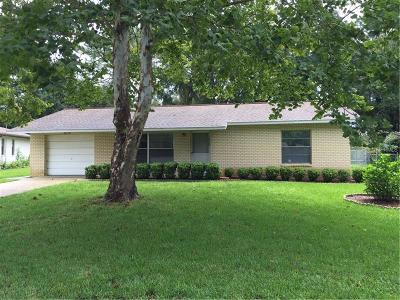 Hernando County, Hillsborough County, Pasco County, Pinellas County Rental For Rent: 39748 Meadowood Loop