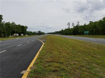 Hernando County, Hillsborough County, Pasco County, Pinellas County Residential Lots & Land For Sale: 4044 Broad Street