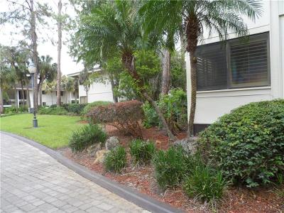 Weslely Chapel, Wesley Chapel Condo For Sale: 4758 Fox Hunt Dr A406