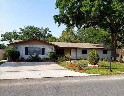 Dade City Single Family Home For Sale: 37133 Suwanee Way