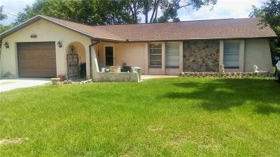 Hudson Single Family Home For Sale: 8512 Longboat Lane