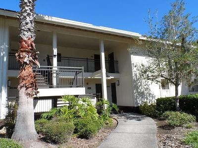 Wesley Chapel Condo For Sale: 29200 Bay Hollow Drive #3291 & 3