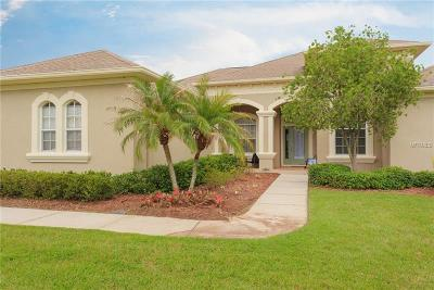 Dade City Single Family Home For Sale: 9852 Preakness Stakes Way