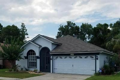 Villages At Wesley Chapel Single Family Home For Sale: 28923 Bay Tree Place