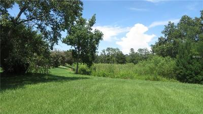 Ridge Manor Residential Lots & Land For Sale: 5468 Chestnut Ridge Road