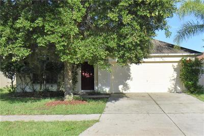 Zephyrhills Single Family Home For Sale: 34937 Meadow Reach Drive