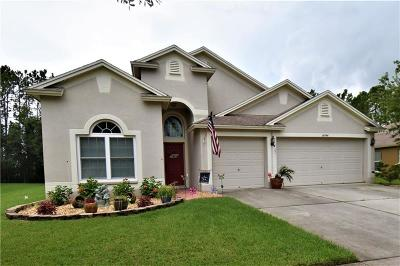 Zephyrhills Single Family Home For Sale: 34744 Arbor Green Place
