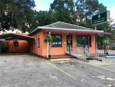Pasco County Commercial For Sale: 4346 Gall Boulevard