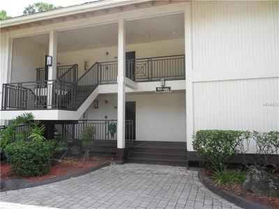 Wesley Chapel Condo For Sale: 4762 Fox Hunt Drive #326