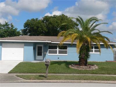 Seminole Single Family Home For Sale: 8775 113th Street
