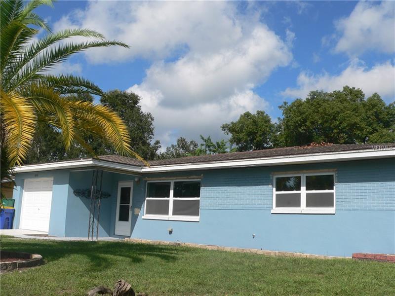 2 bed / 1 bath Home in Seminole for $192,900
