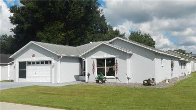 Zephyrhills Single Family Home For Sale: 7237 Highland Loop