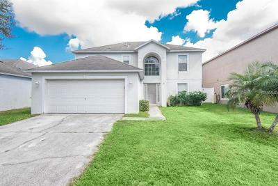 Wesley Chapel Single Family Home For Sale: 31523 Loch Aline Drive