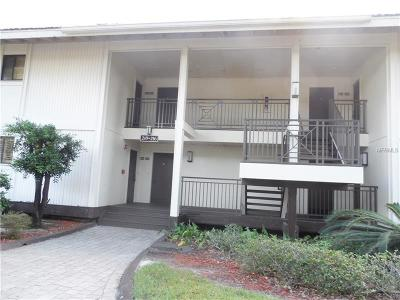 Wesley Chapel Condo For Sale: 4766 Fox Hunt Dr #249 & 25