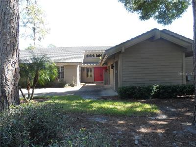 Wesley Chapel Single Family Home For Sale: 5422 Kemkerry Road
