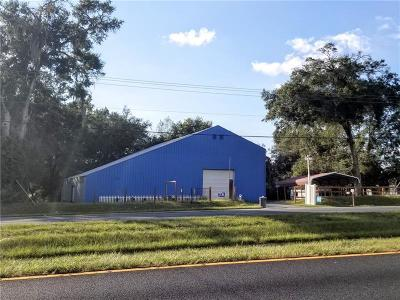 Pasco County Commercial For Sale: 10351 Us Highway 301