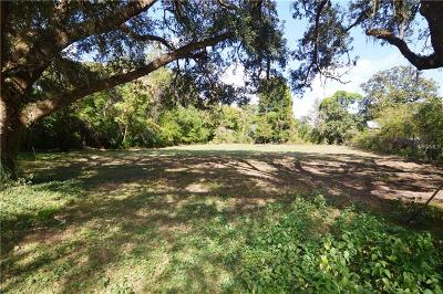 Dade City Residential Lots & Land For Sale: 37705 Poinsettia Avenue