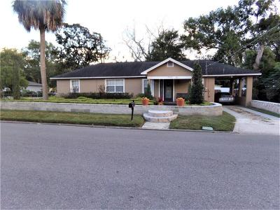 Dade City Single Family Home For Sale: 37626 Howard Avenue