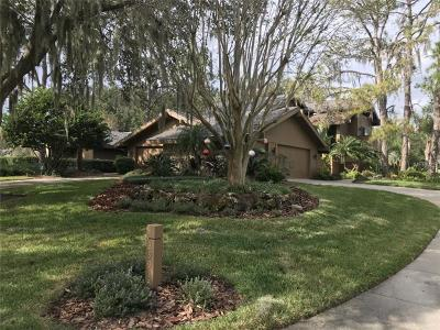 Wesley Chapel Single Family Home For Sale: 29913 Baywood Lane
