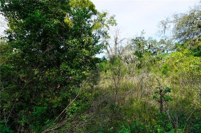 Dade City Residential Lots & Land For Sale: 39011 Melville Avenue
