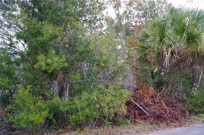 Pasco County Residential Lots & Land For Sale: Pheasant Run