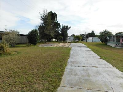Zephyrhills Residential Lots & Land For Sale: 37338 8th Avenue