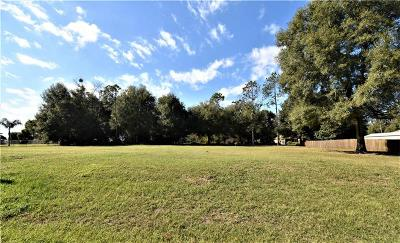 Dade City, San Antonio Residential Lots & Land For Sale: 11531 Pine Hollow Way