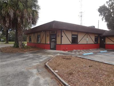 Commercial For Sale: 4917 Gall Boulevard