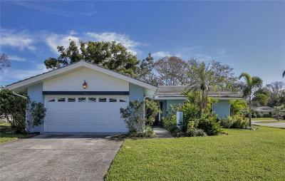 Seminole Single Family Home For Sale: 7465 132nd St