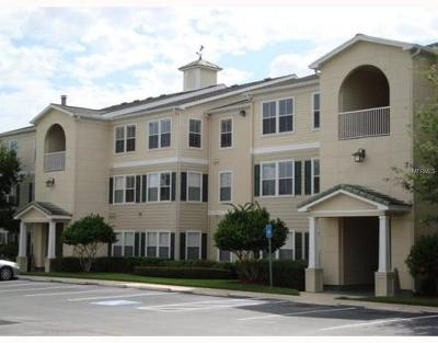 Tampa FL Condo For Sale: $137,500